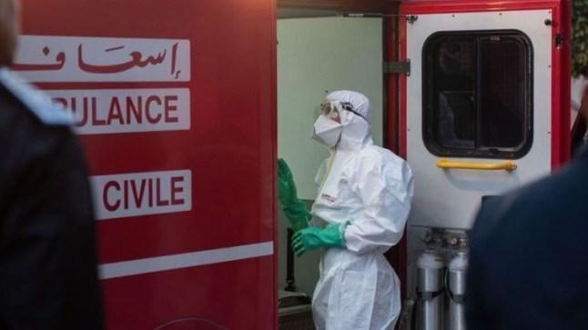 وزارة الصحة تعلن عن تسجيل 596 حالة إصابة بفيروس كورونا و438 حالة شفاء جديدة