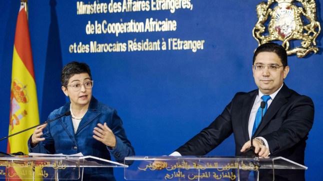 توتر العلاقات بين الرباط و مدريد.. إلغاء إجتماعات بين وزراء البلدين