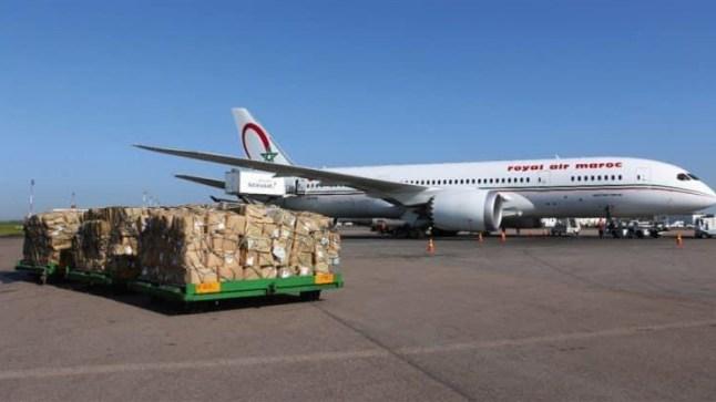 المغرب يقتني شحنات لقاح ضخمة من روسيا والصين
