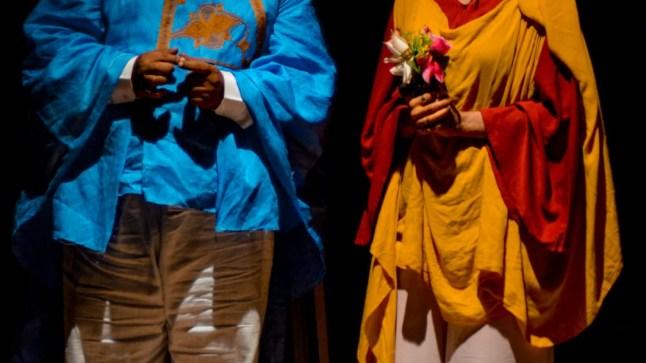 جولة مسرحية لفرقة مادس بدعم من وزارة الثقافة