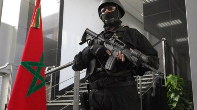 """الاستخبارات المغربية تحبط عملية إرهابية لتنظيم """"داعش"""" في فرنسا"""