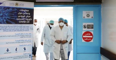 6 حالات وفاة و635 إصابة جديدة بكورونا خلال الـ24 ساعة الماضية