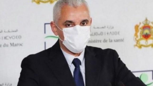 وزير الصحة : حظر التجول الليلي خفض إصابات ووفيات كورونا