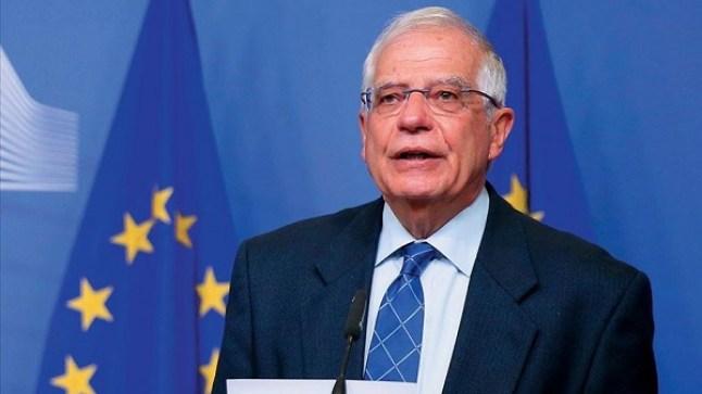 جوزيب بوريل: بفضل إسبانيا حصل المغرب على 1.5 مليار يورو من الاتحاد الأوروبي