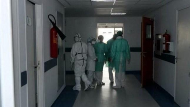 أطباء القطاع العام يشلون حركة المستشفيات ليومين بدءا من الثلاثاء