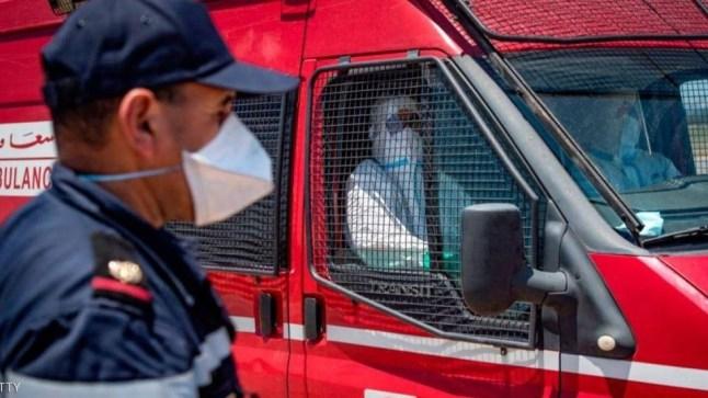 58 إصابة جديدة بفيروس كورونا و 5 حالات وفاة خلال الـ24 ساعة الماضية