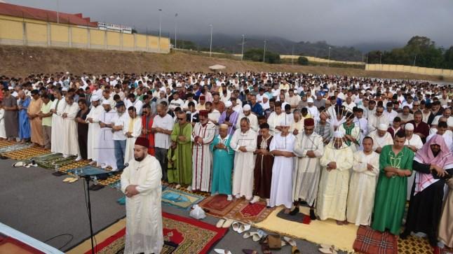 سبتة ترخص للمسلمين بإقامة صلاة العيد