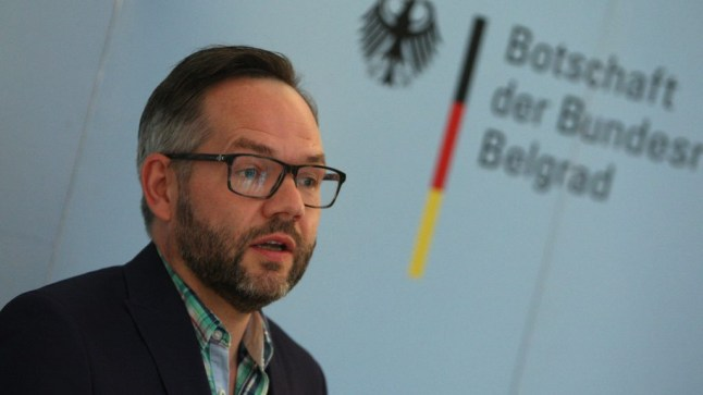 وزير ألماني: على الاتحاد الأوروبي ألا يخضع لابتزاز المغرب