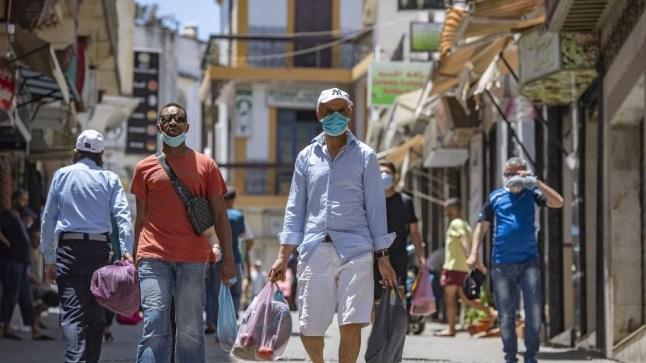 المغرب.. 385 إصابة جديدة بكورونا وحالتي وفاة في 24 ساعة
