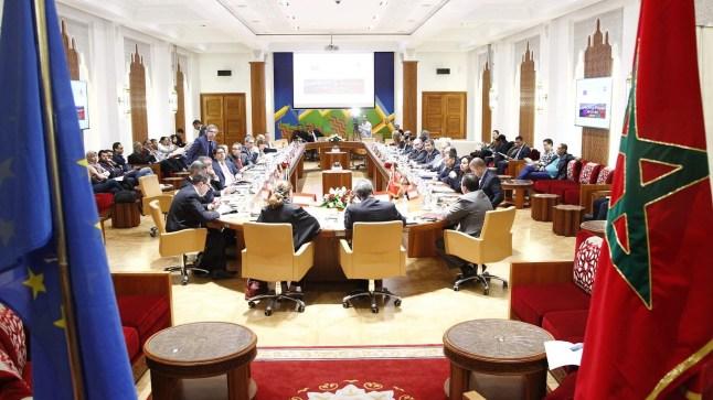 استنفار في البرلمان المغربي للرد على البرلمان الأوربي