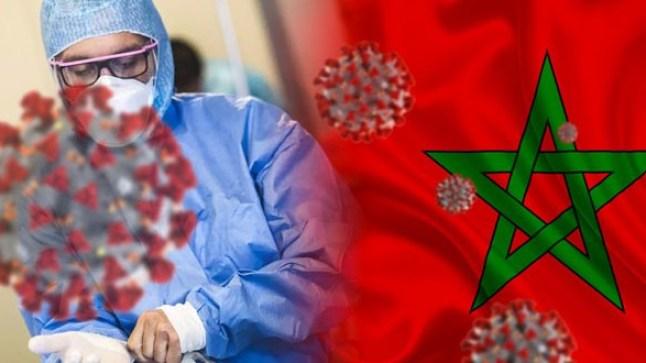 في ظرف 24 ساعة.. المغرب يسجل رقما قياسيا جديدا في إصابات كورونا