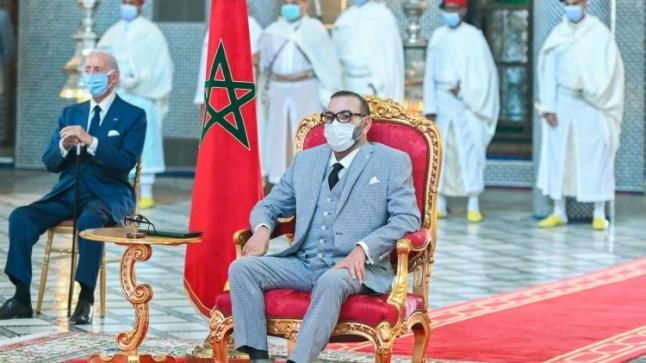 الملك يترأس بفاس إطلاق مشروع إنتاج لقاح كورونا بالمغرب الأول في أفريقيا