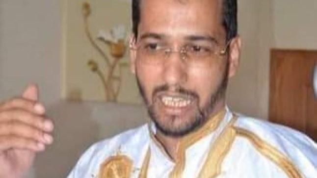 """المفاجأة. """"عبد الفتاح التروزي"""" مرشح الأحرار على رأس اللائحة المحلية والبرلمانية ببوجدور"""