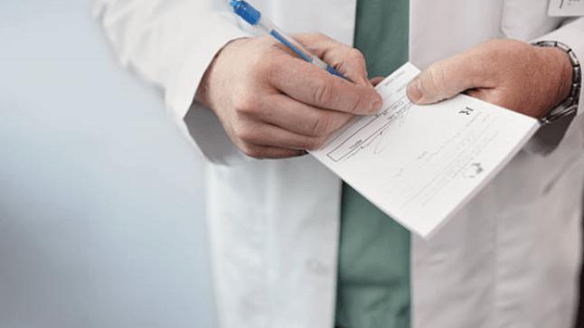 """مرسوم يلزم بتحسين خط الأطباء و يمنع """"المتاجرة في المرضى"""" (وثيقة)"""