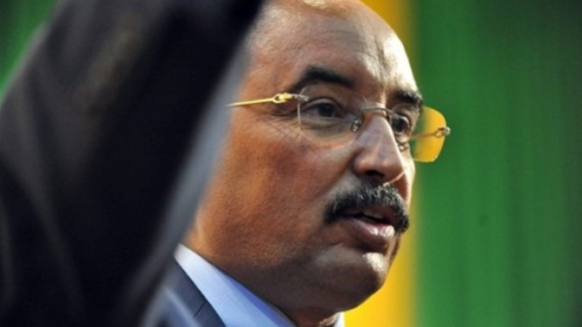 المحكمة العليا في موريتانيا تؤيد حبس الرئيس السابق على ذمة التحقيق