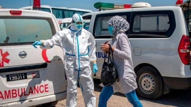 في ظرف 24 ساعة.. المغرب يسجل 7357 إصابة و97 وفاة بكورونا