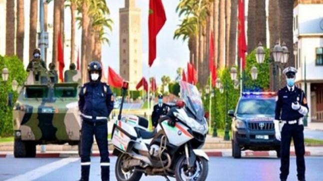 عاجل.. الحكومة تقرر تشديد الاجراءات الاحترازية وتوسيع حضر التنقل مع منع الانتقال إلى ثلاث مدن