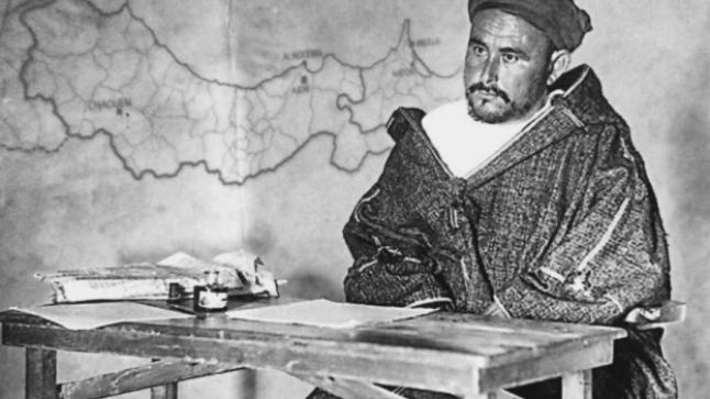 """فرنسا ترفض تسليم """"أوراق عبد الكريم الخطابي"""" إلى المغرب"""