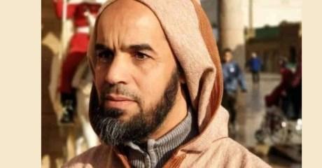 منتسبو التعليم العتيق والقيمون الدينيون يحتجون الثلاثاء المقبل أمام البرلمان تضامنا مع أبوعلي