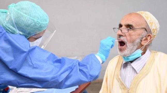 في ظرف 24ساعة.. المغرب يسجل 1583 إصابة مؤكدة بكورونا و36 وفاة