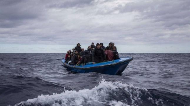 إسبانيا تعلن عن مصرع 30مهاجرا انطلق قاربهم من سواحل طانطان