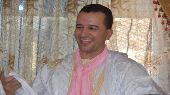 إنتخاب مولاي إبراهيم الشريف رئيسا لبلدية السمارة