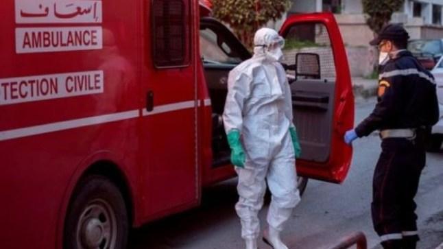 المغرب يسجل 4381 إصابة جديدة و104 وفيات بكورونا خلال 24 ساعة الماضية