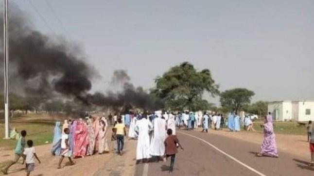 احتجاجات في موريتانيا والمعارضة تدعو إلى الاستماع للمطالب الشعبية بسبب تدهور المعيشة