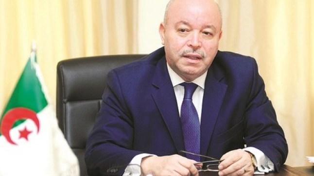 الجزائر تنهي رسميا مهام سفيرها بالمغرب
