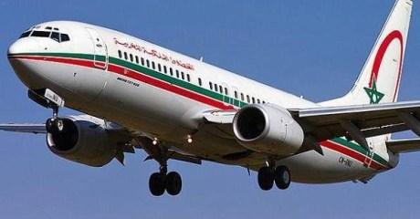 بسبب كورونا المتحور: أنباء عن تعليق الرحلات الجوية بين المغرب وبعض الدول الأوربية