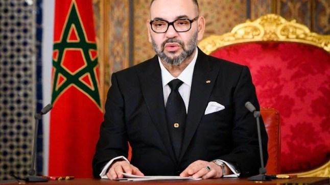 نص الخطاب الملكي السامي بمناسبة افتتاح الولاية الحادية عشر للبرلمان