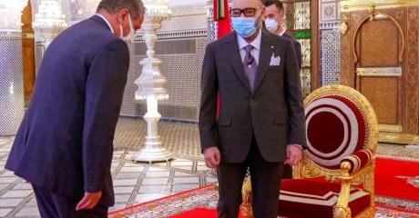 بتكليف من الملك.. أخنوش يتوجه للسعودية في أول مهمة خارج المغرب