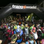 La carrera reina 8 La salida del Gran Trail en Benasque. - PRAMES