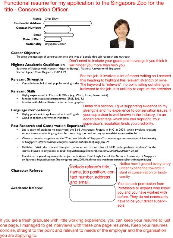 resume editor online india