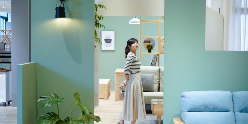 UWOOD優渥實木家具,凝聚全家人共同生活、貼近人心的工藝設計、順應自然卻又簡約溫馨