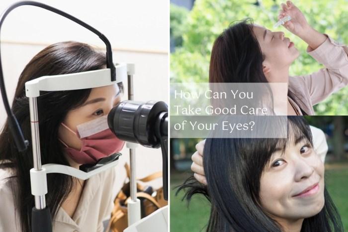 眼睛乾澀怎麼辦?中國醫大新竹附設醫院眼科的眼科檢測和護眼分享