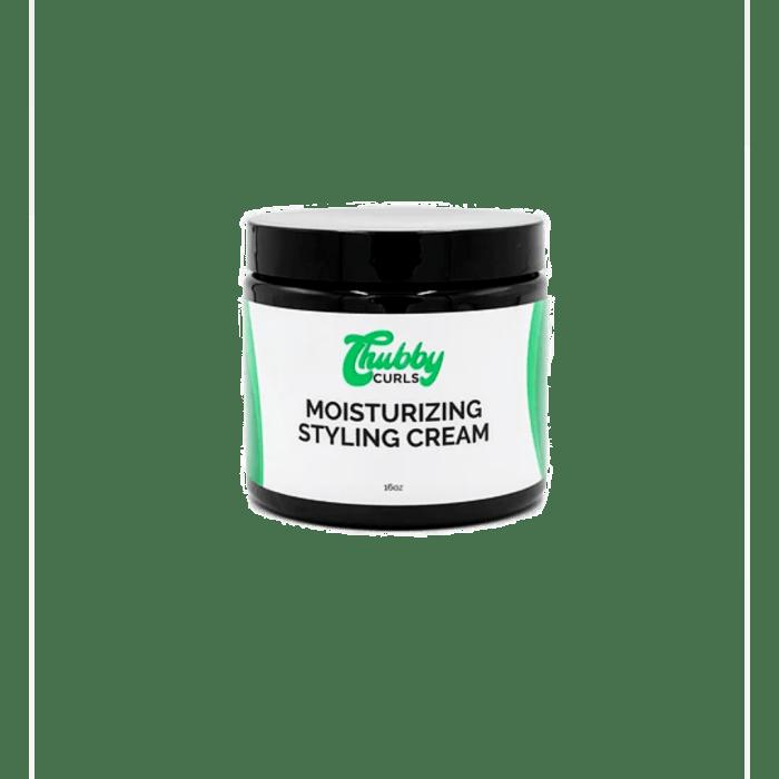 Coconut Styling Cream – 16 oz.