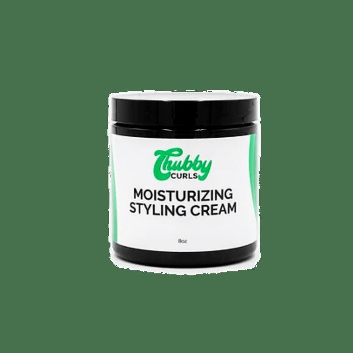 Vanilla Styling Cream – 8 oz.