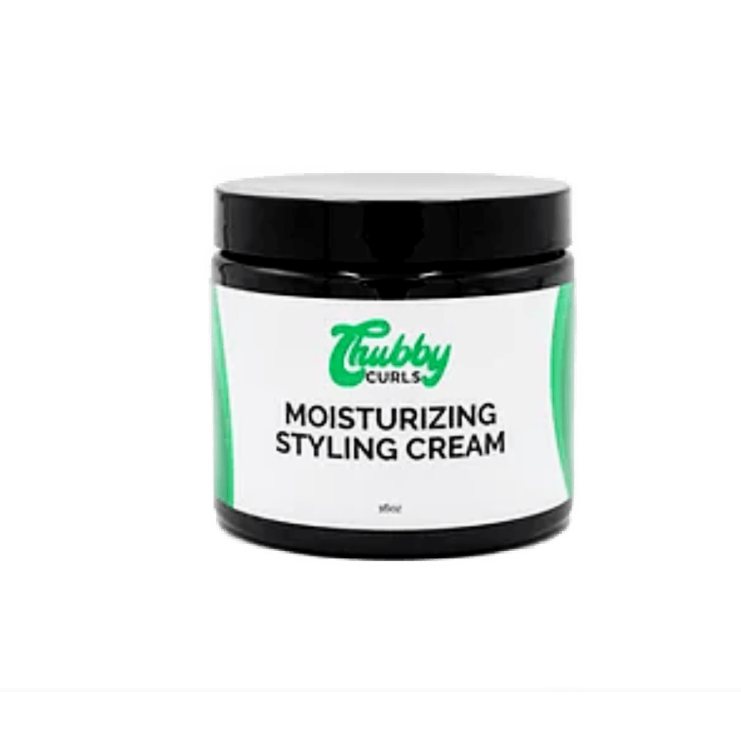 Vanilla Styling Cream – 16 oz.