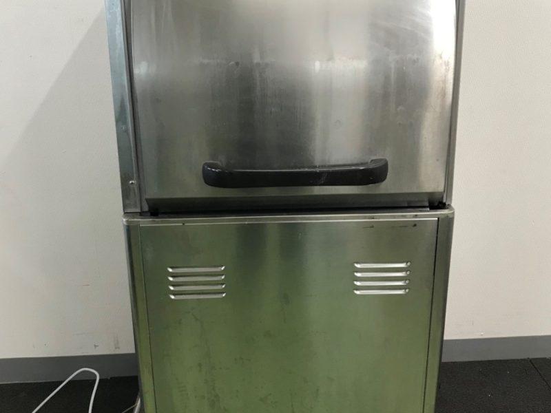 JWE-450WUB3 ホシザキの食器洗浄機を福岡県早良區にて出張買取し ...
