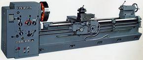 中部工機:LLA2000/2500