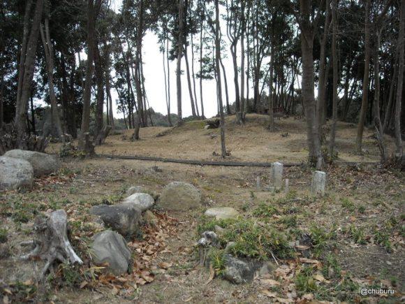 江良古墳群(とよた田園空間博物館8)