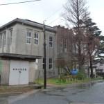 旧安岡町役場