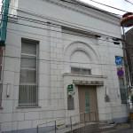 山口銀行大正町支店(旧長周銀行小郡支店)
