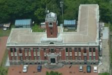 京都大学地球熱学研究施設(大分県別府市)