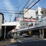 豊前田商店街