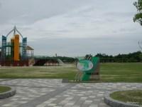 河原谷公園(山口テクノパーク)