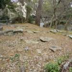 白石茶臼山石棺墓群