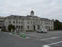 山口県旧県会議事堂 その1