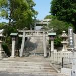 甲宗八幡神社(北九州市)